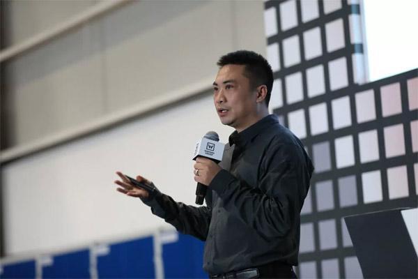 江苏优路交通科技有限公司总经理、行业专家李豪先生