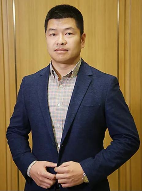 山西力拓伟业商贸有限公司 董事长:郝志伟 先生