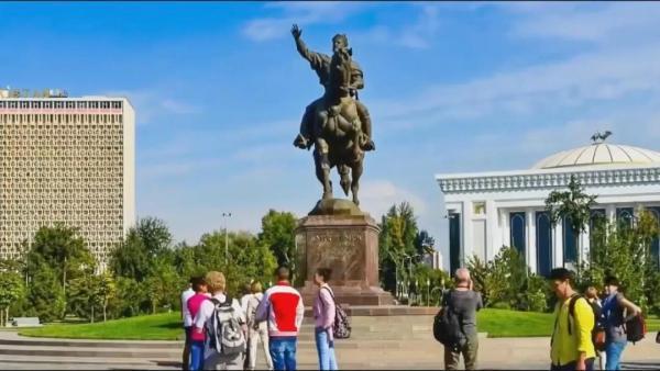 乌兹别克斯坦