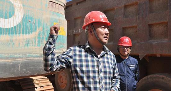 """3位云南用户 见证神钢挖掘机的低油耗高效率""""实力"""""""