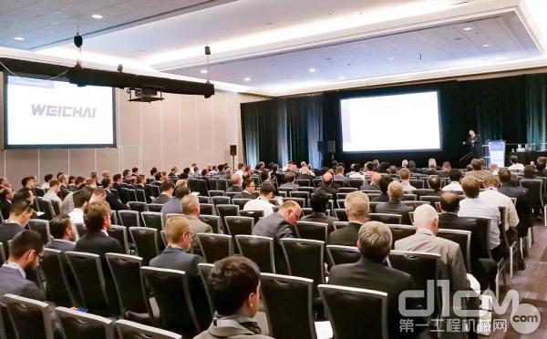 第29届国际内燃机大会