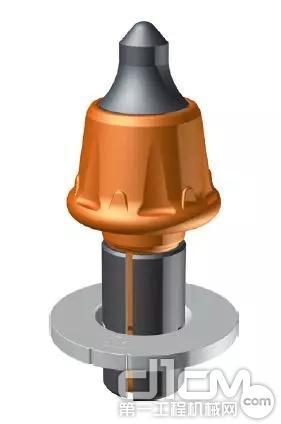 维特根:为铣刨机带来持久高产能的GENERATION A刀具