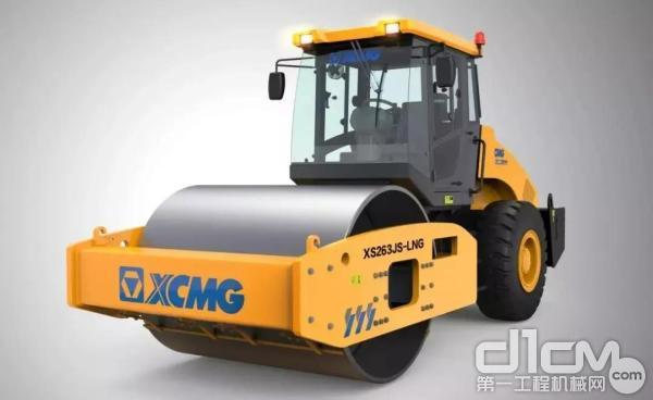 徐工XS263JS-LNG