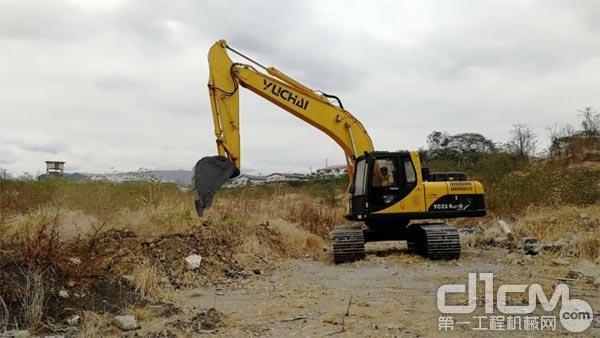 厄瓜多尔用户正操干YC230终止破土