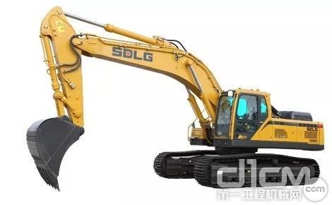 临工E6360F