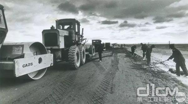 路面施工方案的解決者 看徐工道路機械帶你玩轉