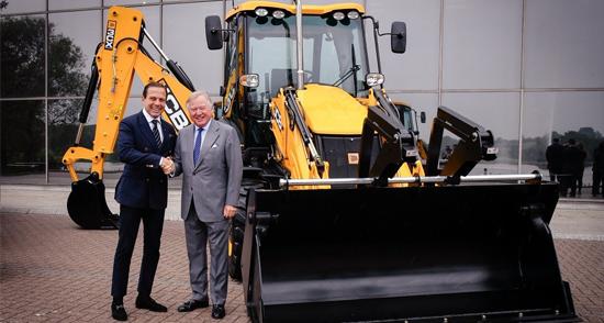 杰西博(JCB)宣布巴西工廠增加投資2500萬美元