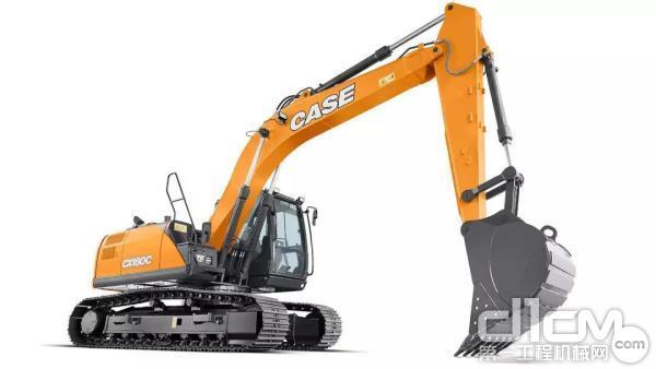 凯斯CX180C 挖掘机