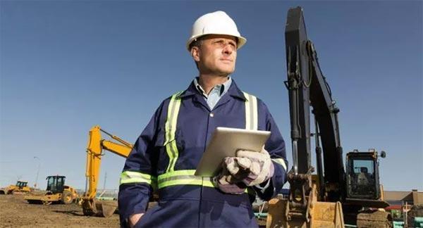 工程机械行业服务的价值