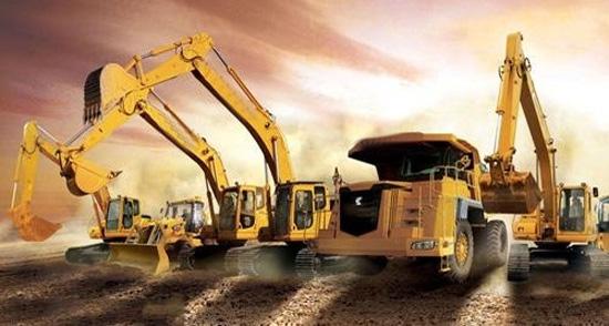 工程機械板塊8廠家上半年預計賺一百多億,誰家最賺錢?