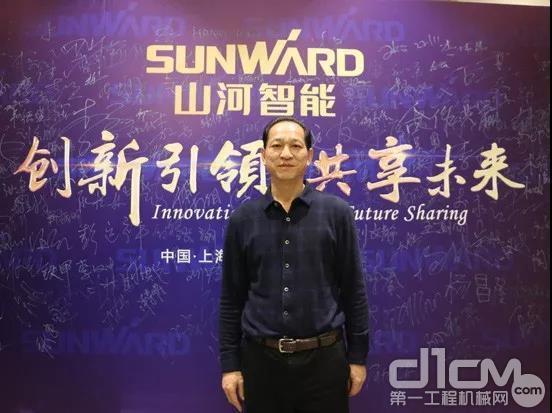 重庆力旋地基基础有限公司总经理李永红