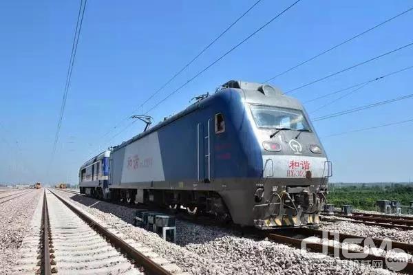 世界在建的最长铁路项目