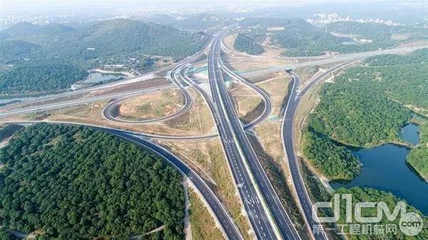 杭绍甬高速