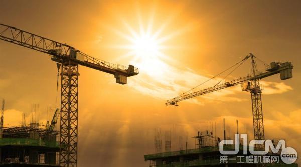 全球基建将强劲增长