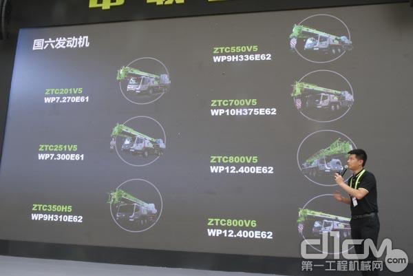 这7款产品的国六发动机