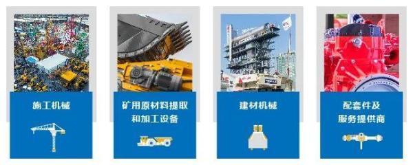 bauma CHINA 2020将全面展示各领域创新成果