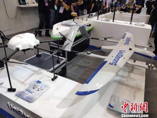 北京合众思壮科技股份有限公司研发的各类北斗导航应用终端