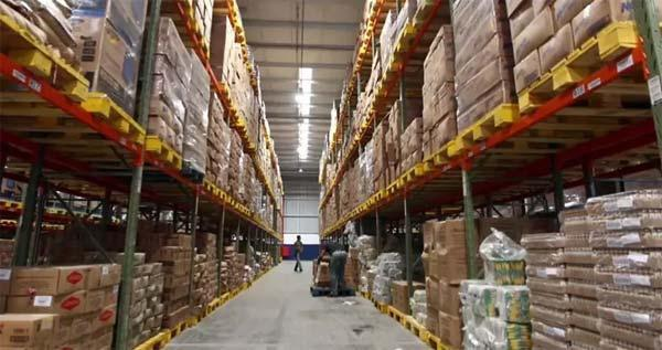 【专栏】叶京生:你知道企业配件仓库里有多少浪费吗?