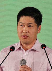 冯道雷 济南永安建设机械集团有限公司董事长