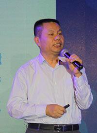 寿金耀 中国新兴建设开发总公司材料设备部部长