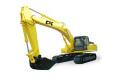HD1533LC-8H履带式液压挖掘机