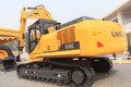 CLG936E履带挖掘机
