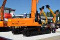 NS330C履带挖掘机