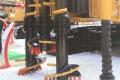TFC858长螺旋钻机