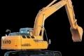 HD820V履带挖掘机