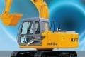 HD512R履带挖掘机