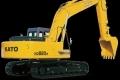 HD820R履带挖掘机