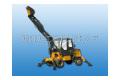 WYL4.0小型挖掘机