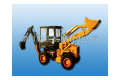WZ25-20C挖掘装载机