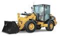 906H2紧凑型轮式装载机