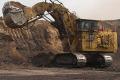 6090 FS矿用液压挖掘机