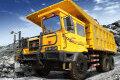 TL853水泥矿山专用自卸车