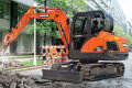 DX60履带挖掘机