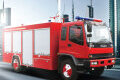 JY120抢险救援消防车