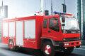 JY150抢险救援消防车
