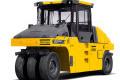 CP2100轮胎压路机