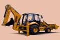 成工860H挖掘装载机