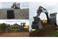 EC80D履带挖掘机