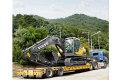 EC170D履带挖掘机