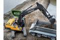 EC300D履带挖掘机