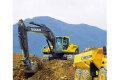 EC240B Prime履带式挖掘机