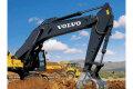 EC700C履带挖掘机