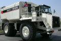 TR50W矿用洒水车
