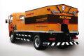 DFA1080SJ11D3储料式(保温料箱)路面养护车