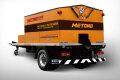 MTB3000拖式储料沥青路面养护机