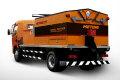 LMT5160TYHB沥青路面养护车